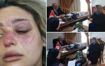 Tunisienne violentée par son ex-belle famille en Jordanie : L'ambassade de Tunisie à Amman entre en ligne