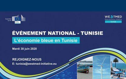 WestMed : Evénement national tunisien sur l'économie bleue