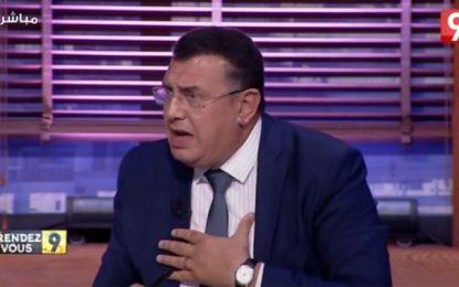 Yadh Elloumi change d'avis : «Il est prématuré de parler du retrait de confiance au gouvernement» (Vidéo)