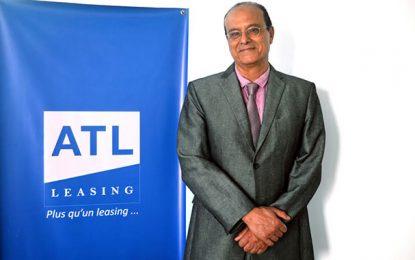 Zouhaier Tamboura nouveau directeur général de l'ATL Leasing