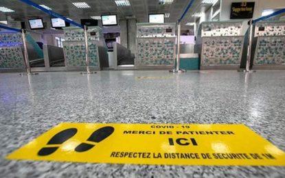 Tunisie : Avis aux voyageurs à destination de l'Italie, suite à de nouvelles restrictions