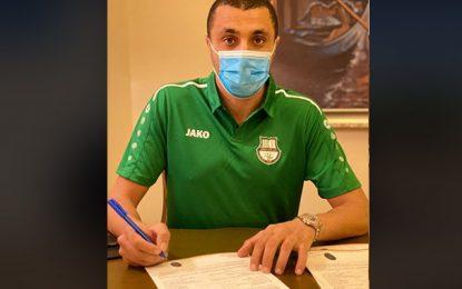 Football : Ahmed Akaïchi s'engage en faveur d'Al Ahli (Qatar)