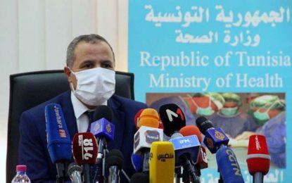 «Le danger du coronavirus est encore présent et le risque d'une 2e vague n'est pas exclu», alerte Mekki