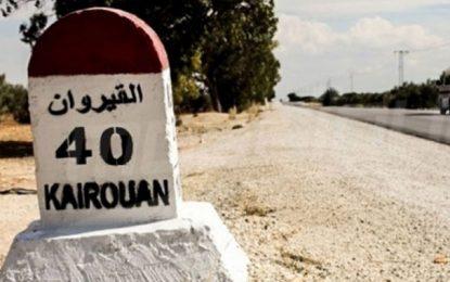 Kairouan : Arrestation du 2e migrant positif au coronavirus ayant pris la fuite