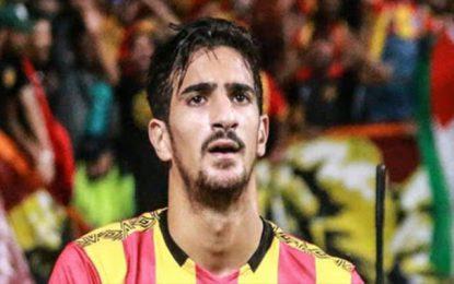 Football : Mohamed Ali Ben Romdhane dans le viseur de Nîmes olympique