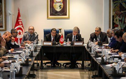 Tunisie : La situation environnementale des zones touristiques au cœur d'une réunion ministérielle