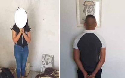 Ben Arous : Arrestation d'un individu pour proxénétisme et détournement de mineure