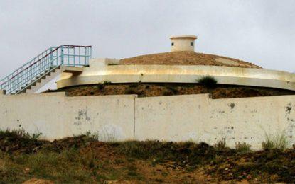 Tataouine : Un homme bloqué durant 2 jours dans un réservoir d'eau de la Sonede