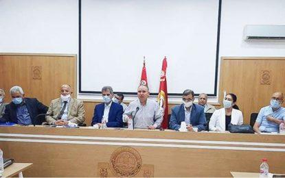 Conflits UGTT – Al Karama : Noureddine Taboubi accuse la justice d'avoir deux poids deux mesures