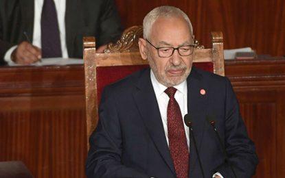 Rached Ghannouchi, à quand la retraite ?
