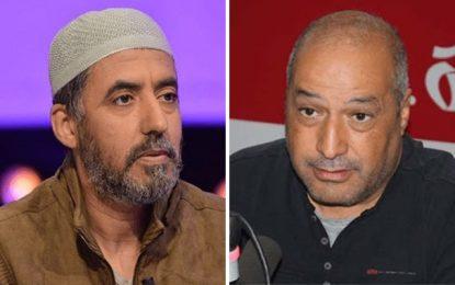 Hichem Snoussi : La Haica poursuivra Saïd Jaziri en justice