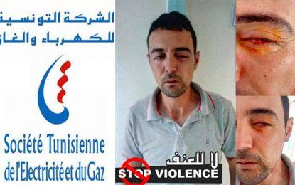 Sousse : Deux agents de la Steg agressés à Sidi Bouali