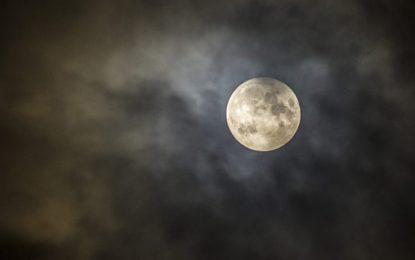 Tunisie : Une éclipse lunaire par la pénombre à observer dimanche 5 juillet 2020