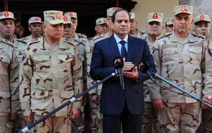 Libye : risques d'une «arabisation» du conflit