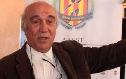 Décès de Abdelmajid Tlemçani, l'ancienne vedette du football tunisien
