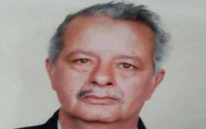 Sousse : Victime d'un accident de la route, l'universitaire Ali Lajnef dans le coma