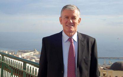 André Parant succède à Olivier Poivre d'Arvor à l'ambassade de France en Tunisie