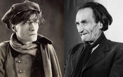 Le poème du dimanche : ''Le navire mystique'' d'Antonin Artaud