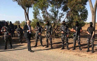 Bernard-Henri Lévy à nouveau en Libye pour quoi faire ?