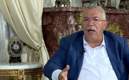 Bhiri : Vers une coalition regroupant Ennahdha, Qalb Tounes et Al Karama (Vidéo)