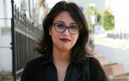 Affaire de la sourate Corona : Six mois de prison et une amende de 2.000 dinars pour Emna Chargui