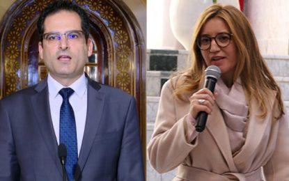 Officiel : Noureddine Erray limogé, Selma Ennaifer à la tête du ministère des Affaires étrangères par intérim