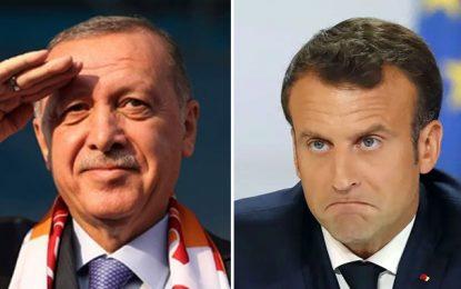 France-Turquie : escalade à bas bruit sur la Grande Bleue