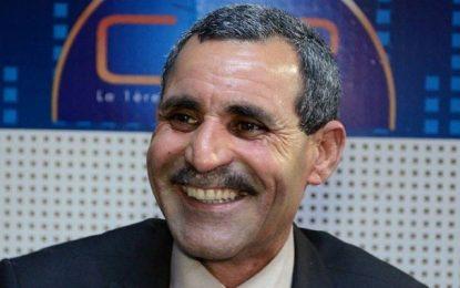 Oubliant ses frasques, Fayçal Tebini dénonce le niveau très bas prévalant à l'Assemblée
