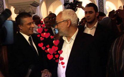 Qalb Ennahdha consomme une nouvelle fois son mariage