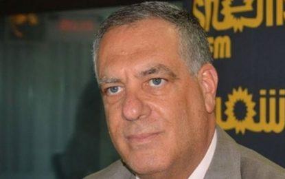 Crise de gouvernement : Ghazi Chaouachi se voit déjà à la Kasbah
