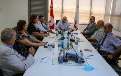 «L'initiative d'Al-Karama, sur l'amendement du décret-loi 116 : une menace pour la liberté des médias», prévient le bloc national