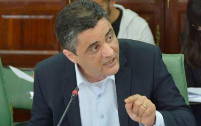 Remaniement ministériel : «Nous sommes entièrement convaincus par notre vote», affirme Hassouna Nasfi