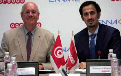 Ennakl automobile renouvelle son contrat de 13 ans avec Ooredoo
