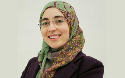 Imen Bettaieb visée par une campagne de dénigrement pour avoir signé la motion pour le retrait de confiance à Ghannouchi