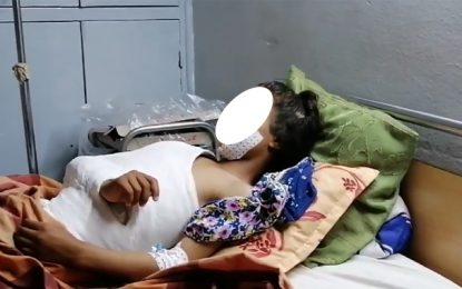 Jendouba : Mandat de dépôt contre le père ayant agressé sa fille de 11 ans pour avoir refusé de travailler