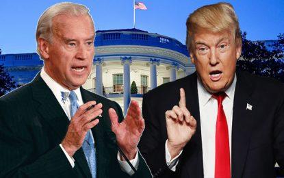 Etats-Unis : les cent jours les plus longs pour Donald Trump