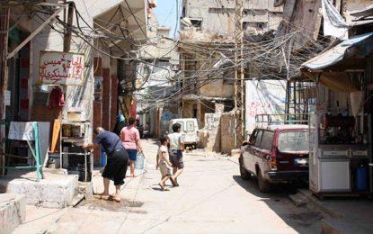 Liban : Les répliques d'un séisme ancien