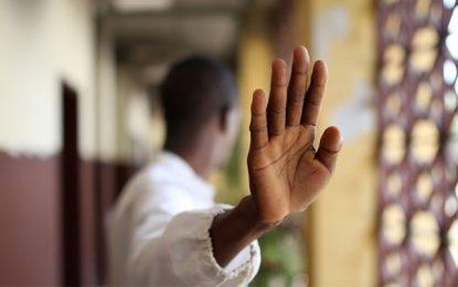 Le rôle des jeunes dans la lutte contre la corruption