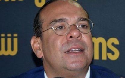 Selon Mehdi Ben Gharbia, la Tunisie est au bord de la guerre civile