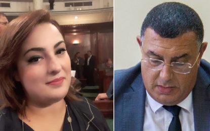 «Yadh Elloumi et la violence à l'égard des femmes, un feuilleton sans fin», déplore Meriam Laghmani qui a saisi la justice