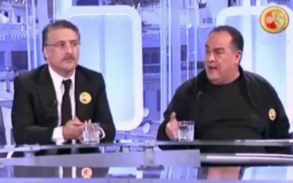 Nabil Karoui dénonce l'incarcération de son ami Taoufik Ben Brik