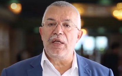 Noureddine Bhiri : «Ghannouchi ne va pas démissionner de la présidence de l'Assemblée»