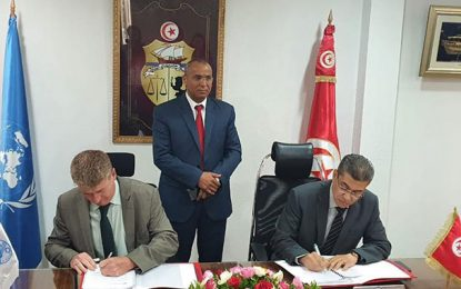 Projets en faveur des jeunes agri-entrepreneurs en Tunisie