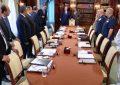 Saïed : «La Tunisie traverse probablement l'une des phases les plus dangereuses de son histoire»