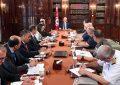 De quel complot contre la Tunisie parle le président Saïed ?