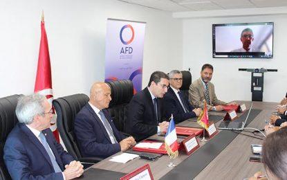 Tunisie-France : Deux nouveaux accords pour lutter contre les impacts négatifs de la crise de la Covid-19