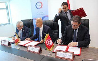 Conversion de la dette : 10 M€ de la France pour rénover les Iset en Tunisie