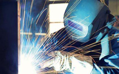 Le 1er concours national de soudure et de construction métallique s'est tenu à Médenine