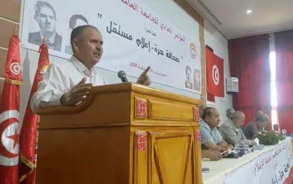 Tunisie : Taboubi pour la réforme de la loi électorale et des élections anticipées