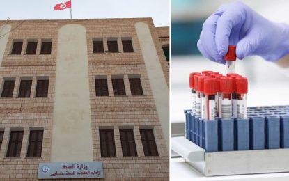 Coronavirus : Nouvelle contamination dépistée à Tataouine